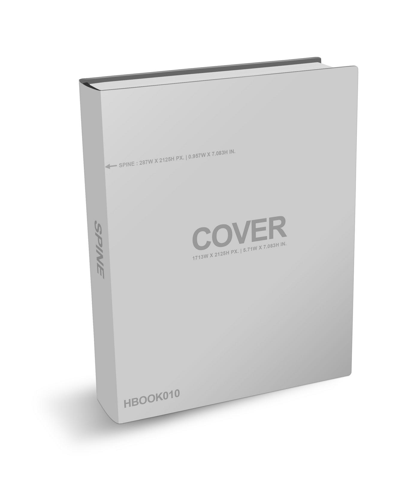 Ebook Cover Templates Free