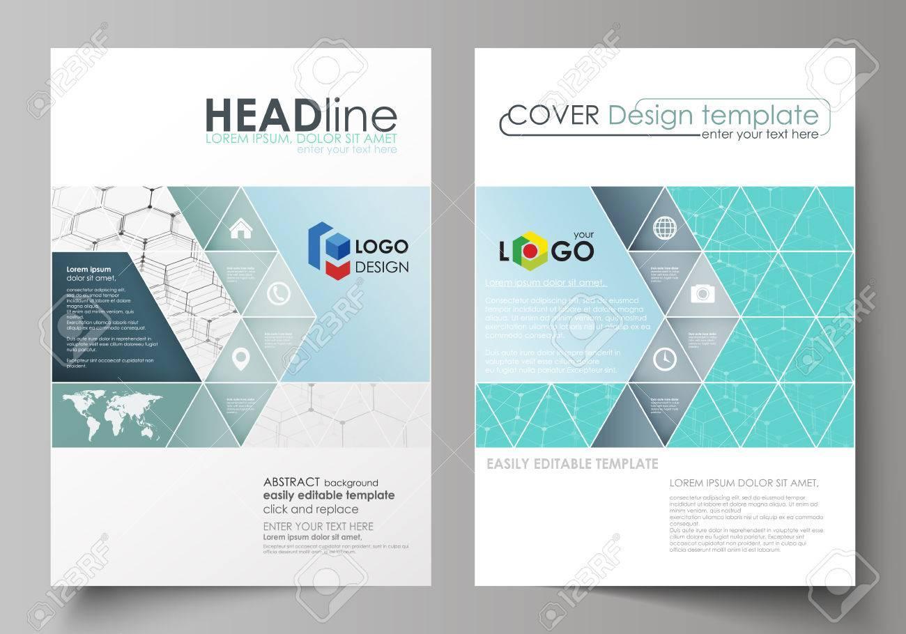 Editable Brochure Templates Free Download