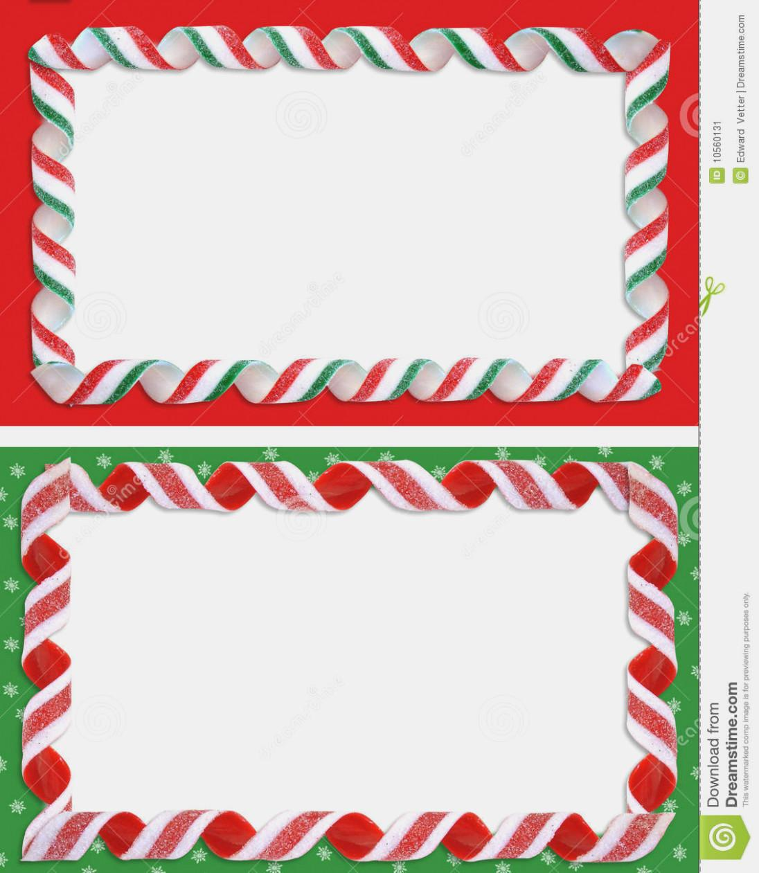 Editable Christmas Label Templates