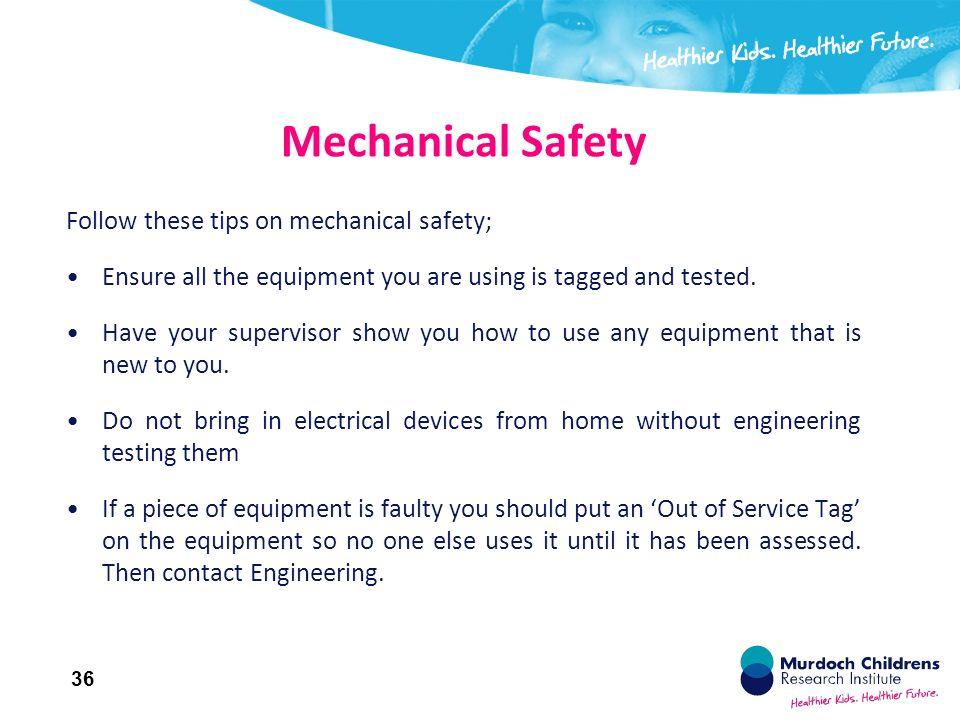 Electrical Testing Risk Assessment Template