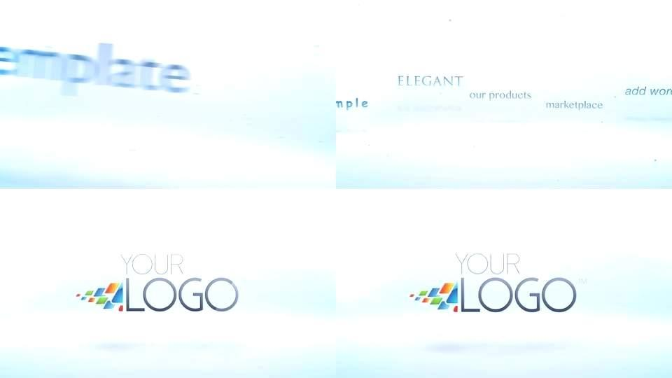 Elegant Photo Montage After Effects Template Free