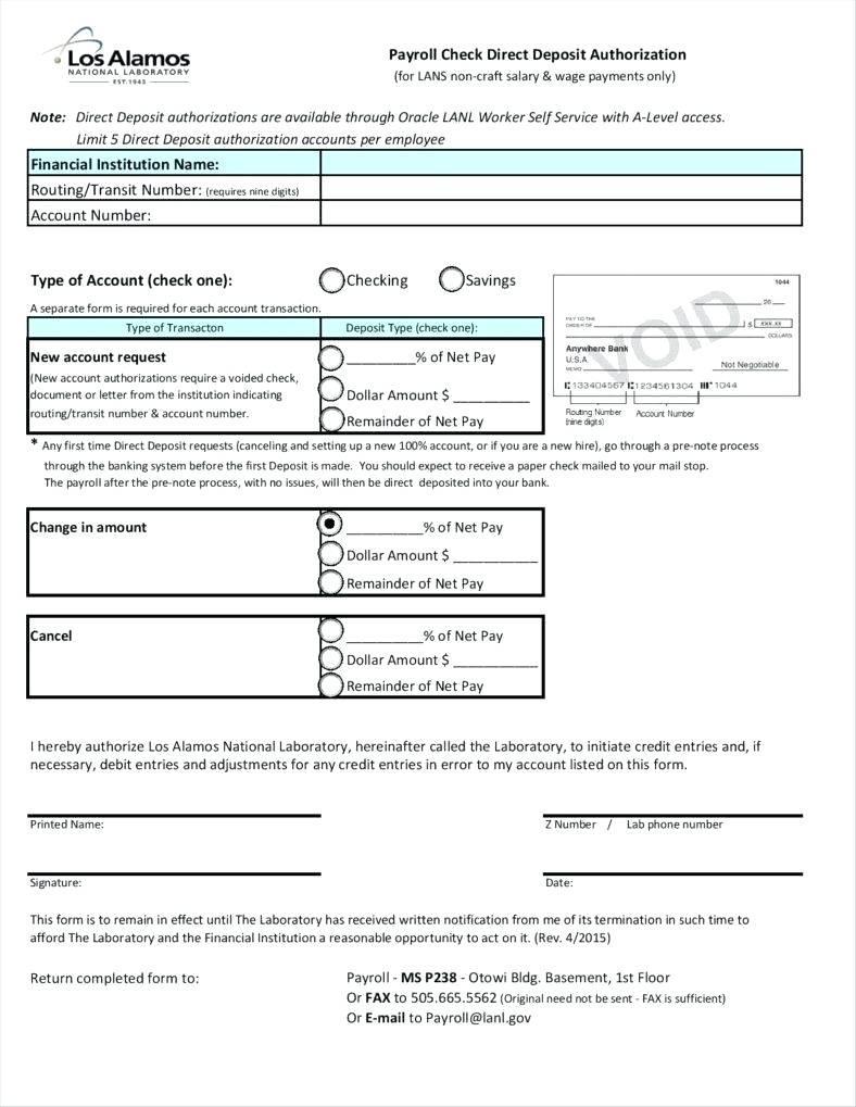 Employee Cash Advance Agreement Form
