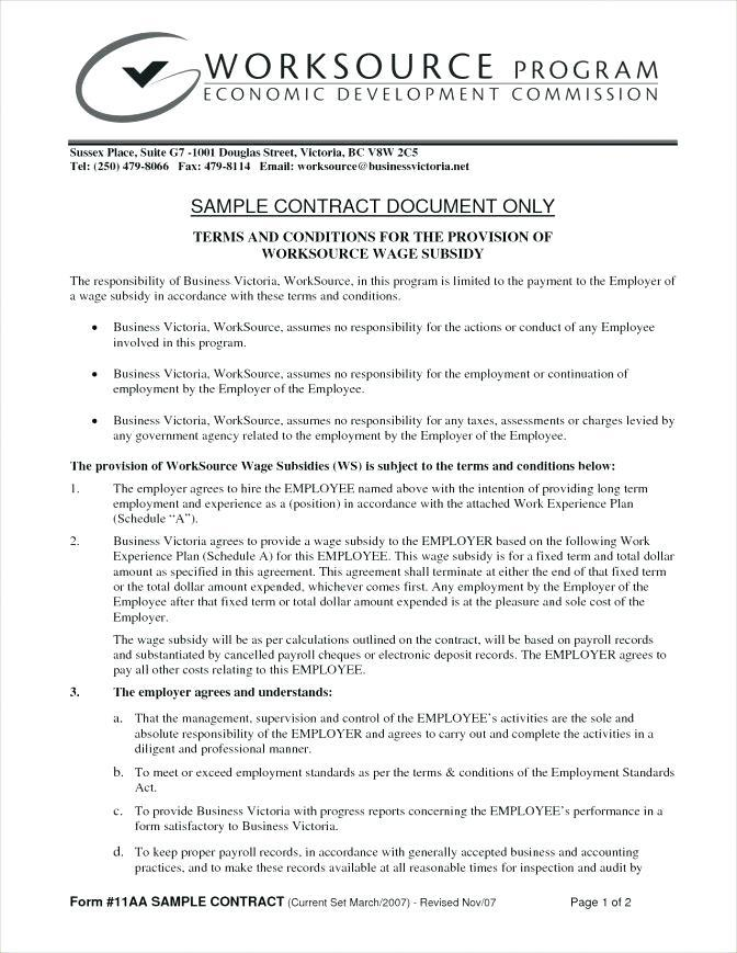 Employee Confidentiality Agreement Template Free Uk