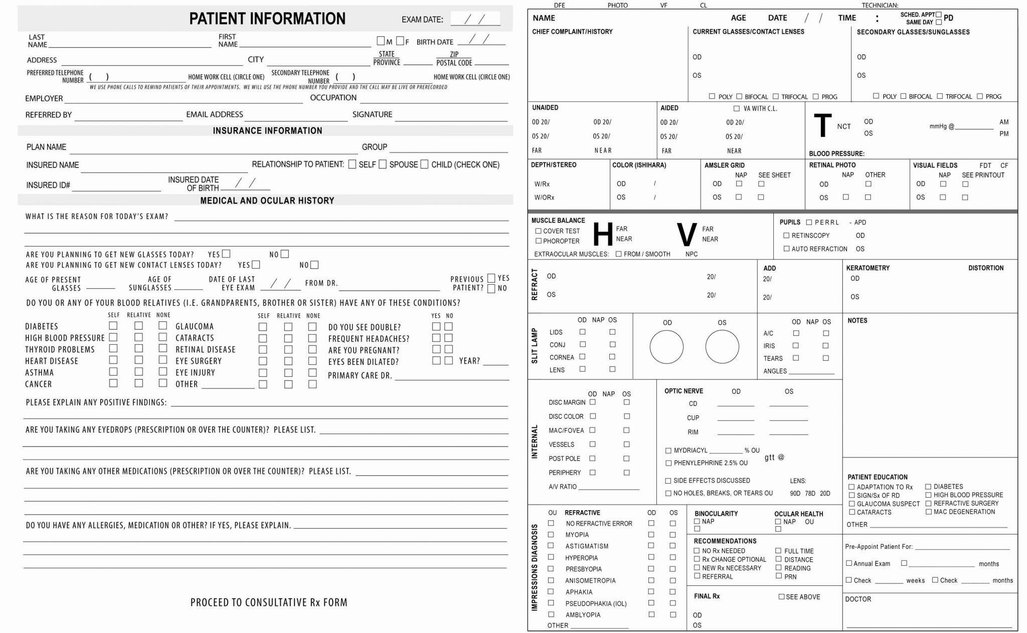 Employee Cross Training Excel Template