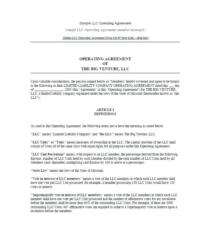 Employment Contract Template Free Download Uk