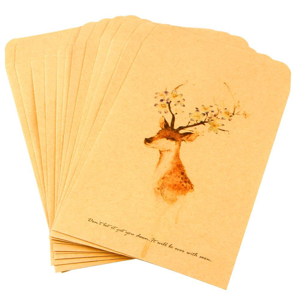 Envelope Invitation Designs