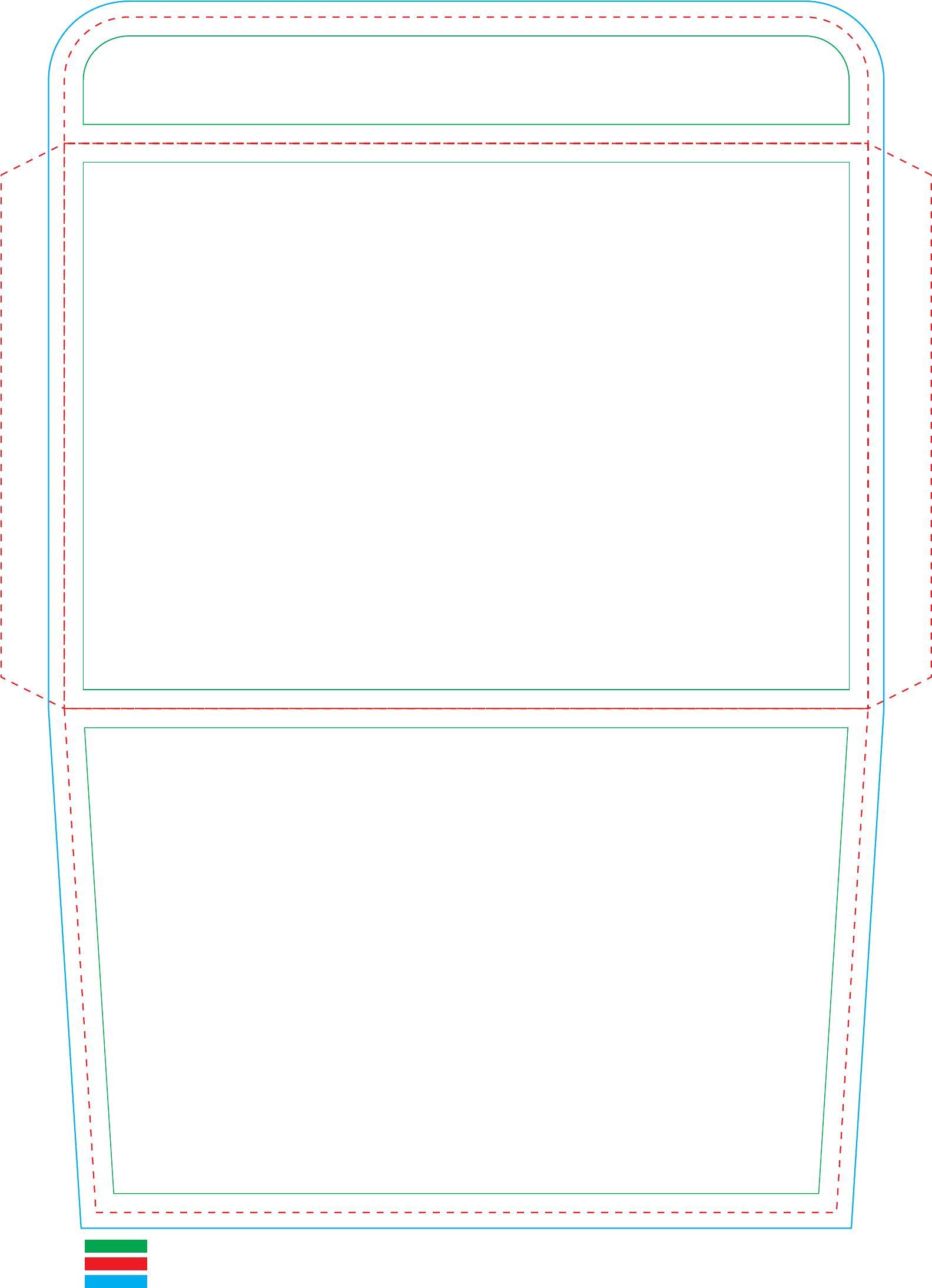 Envelope Printing Template Excel