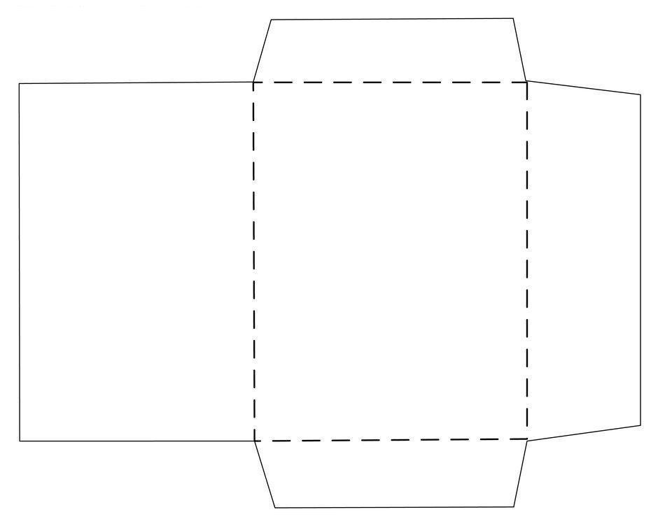 Envelope Templates To Print