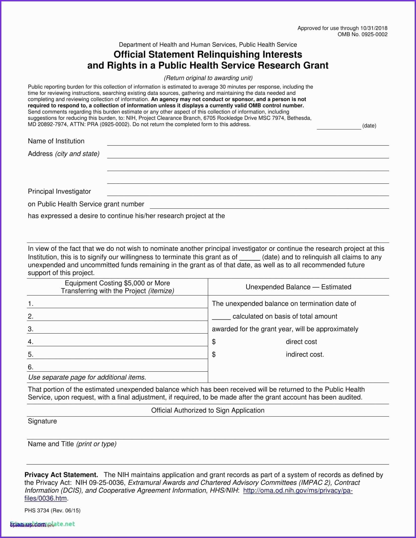 Excel Bid Proposal Template