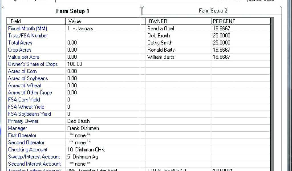 Excel Bookkeeping Template Ireland