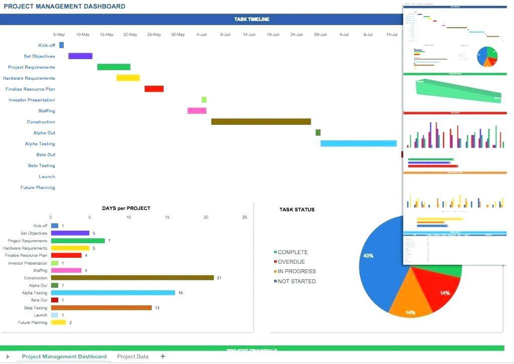Excel Dashboard Sample Free Download
