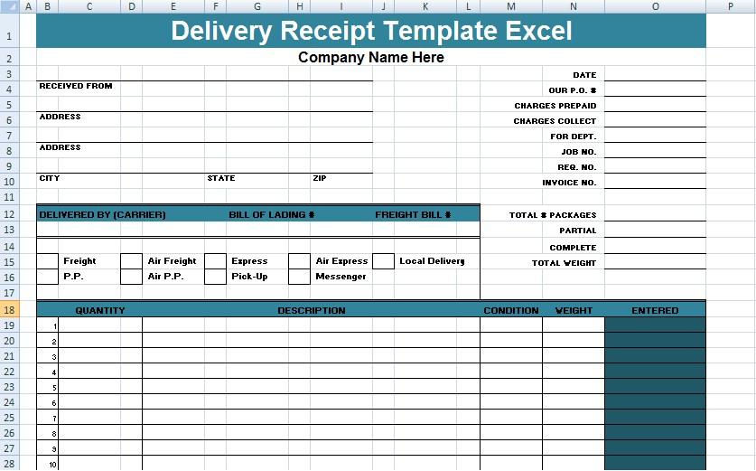 Excel Project Management Template Xls