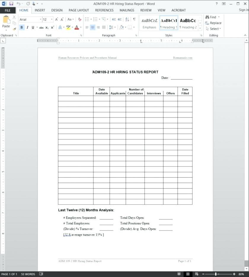 Excel Weekly Employee Timesheet Template Software