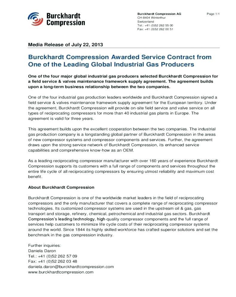 Exclusive Manufacturing Agreement Template
