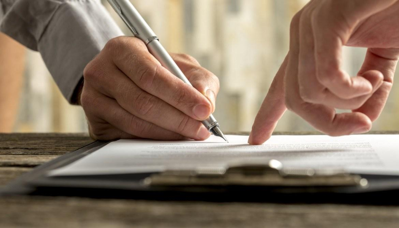 Executive Employment Contract Examples