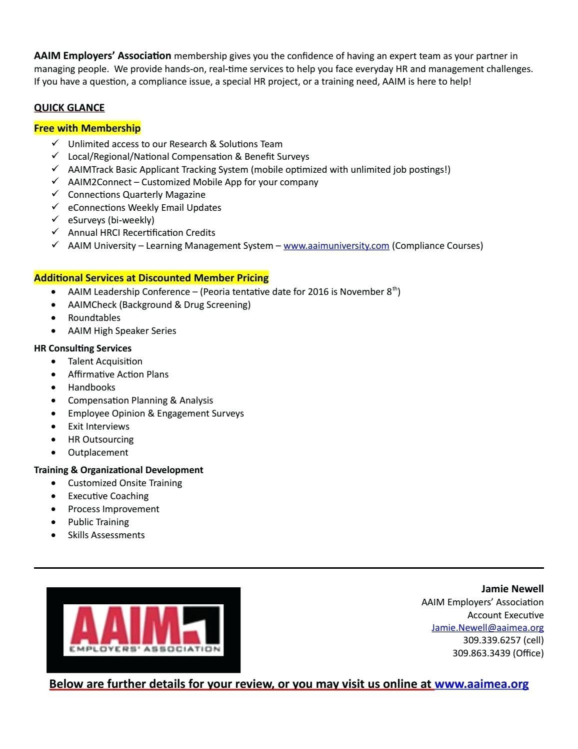Exit Interview Analysis Report Template