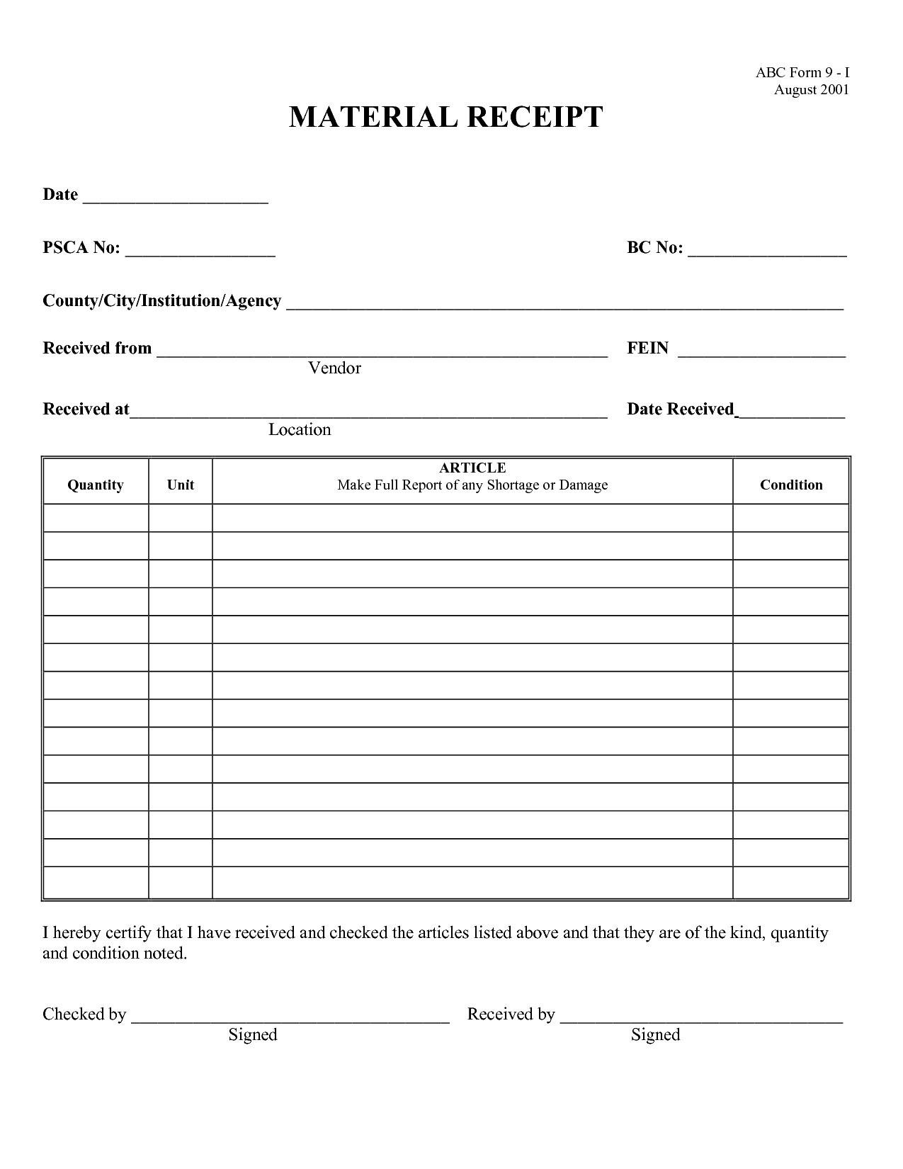 Export Invoice Sample Pdf