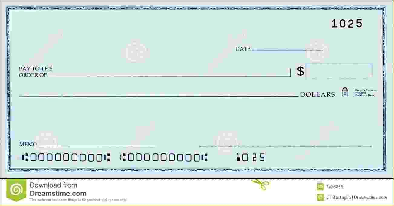 Fake Paycheck Stubs Templates