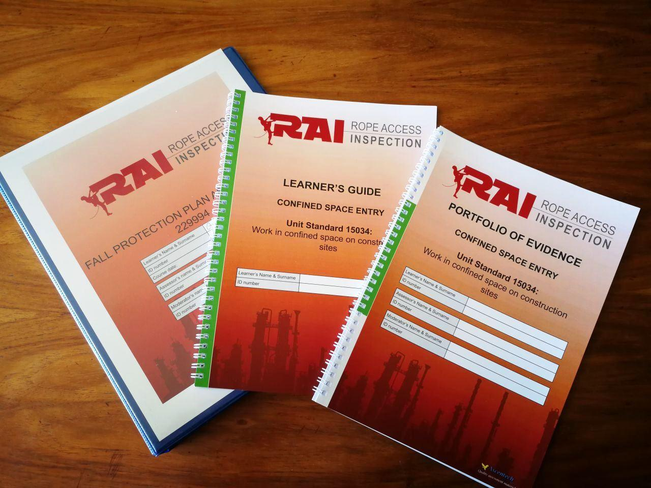 Fall Protection Rescue Plan Template South Africa