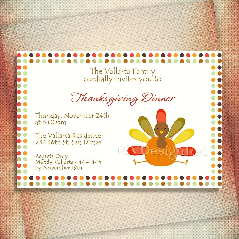 Farewell Luncheon Invitation Template