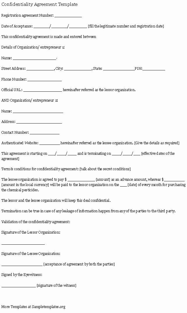 Farm Lease Agreement Form Australia