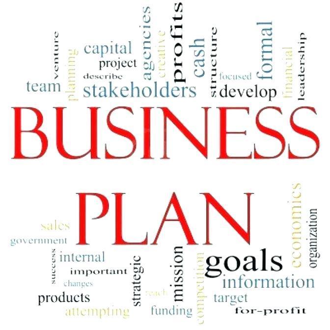 Farming Business Plan Samples