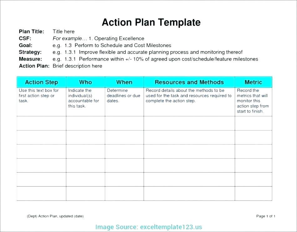 Fee Proposal Excel Template