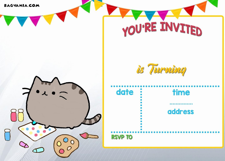 Ffa Banquet Invitation Templates