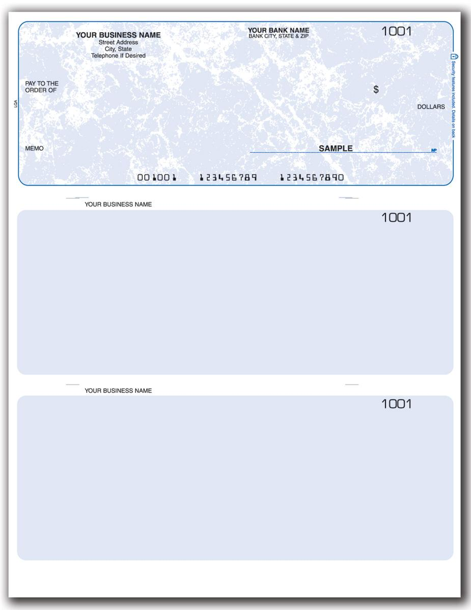 Fillable Check Register Template