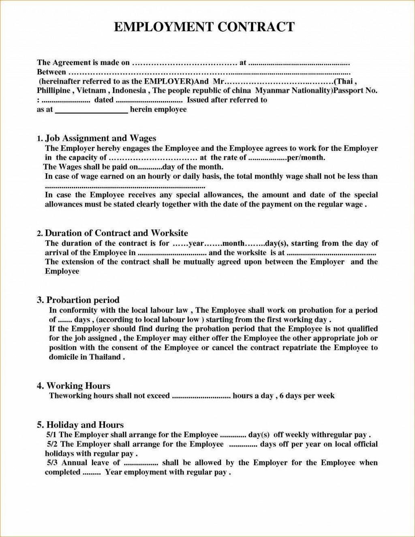 Film Distribution Agreement Template