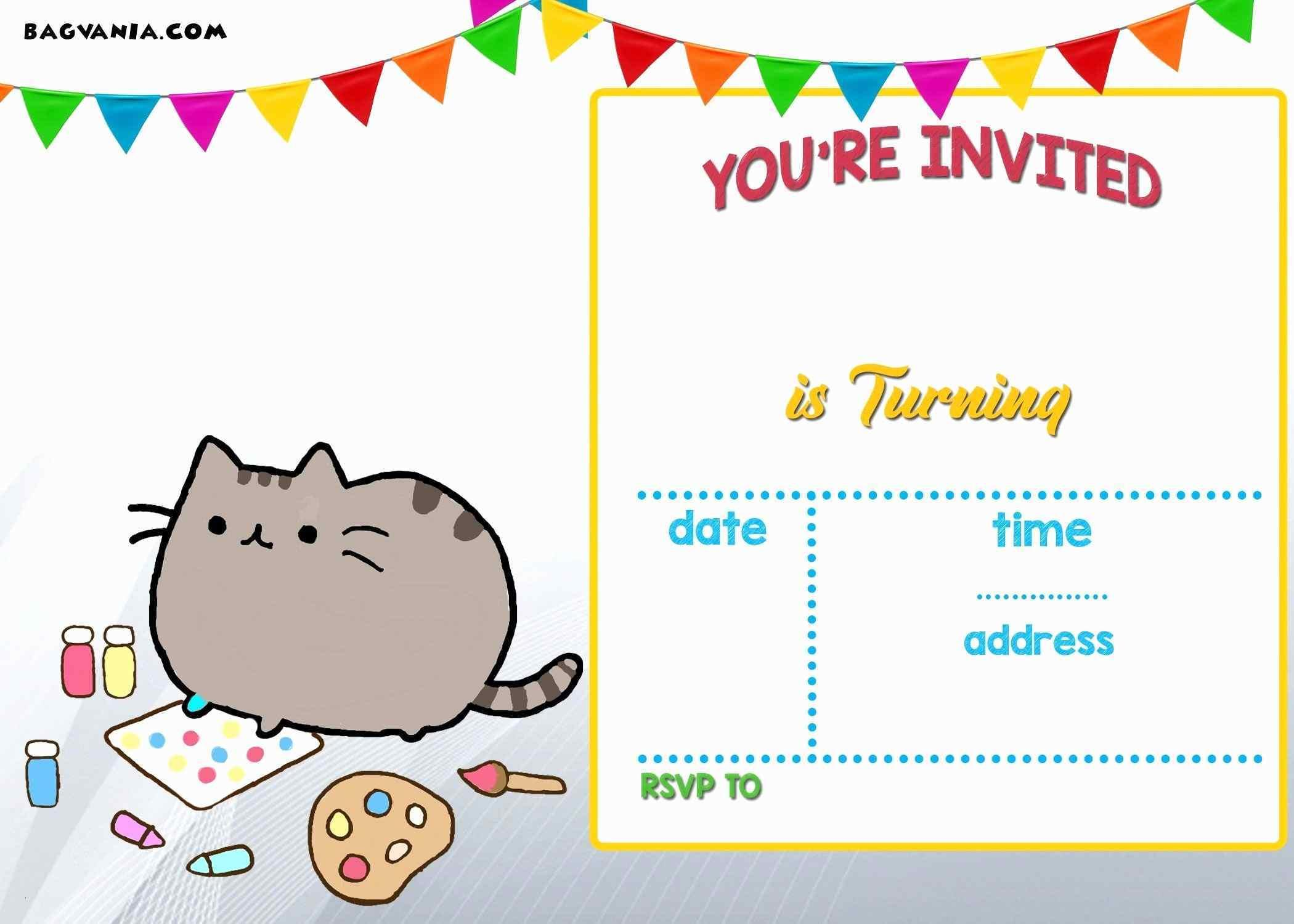 First Birthday Invitation Email Templates
