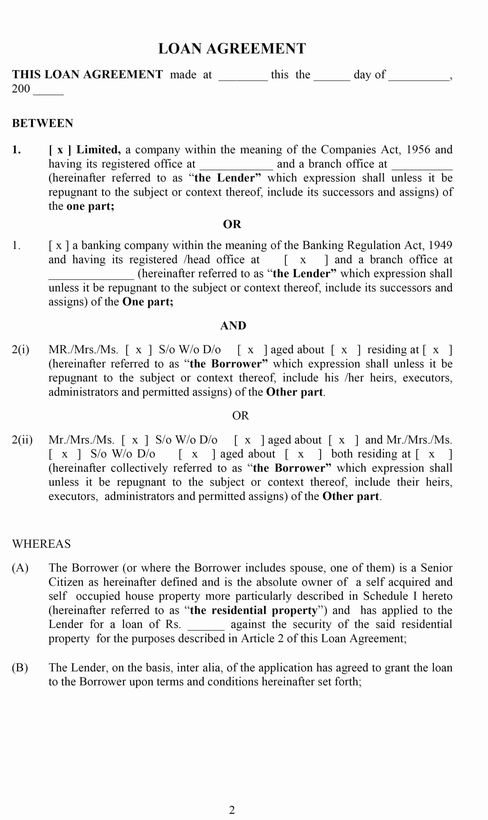 Florist Employment Contract Template