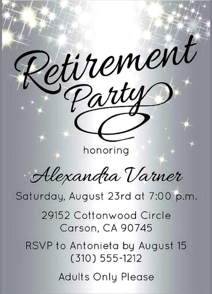 Flyer Invitation Templates Free