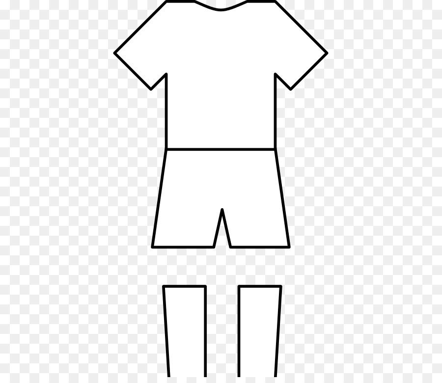 Football Kit Design Template