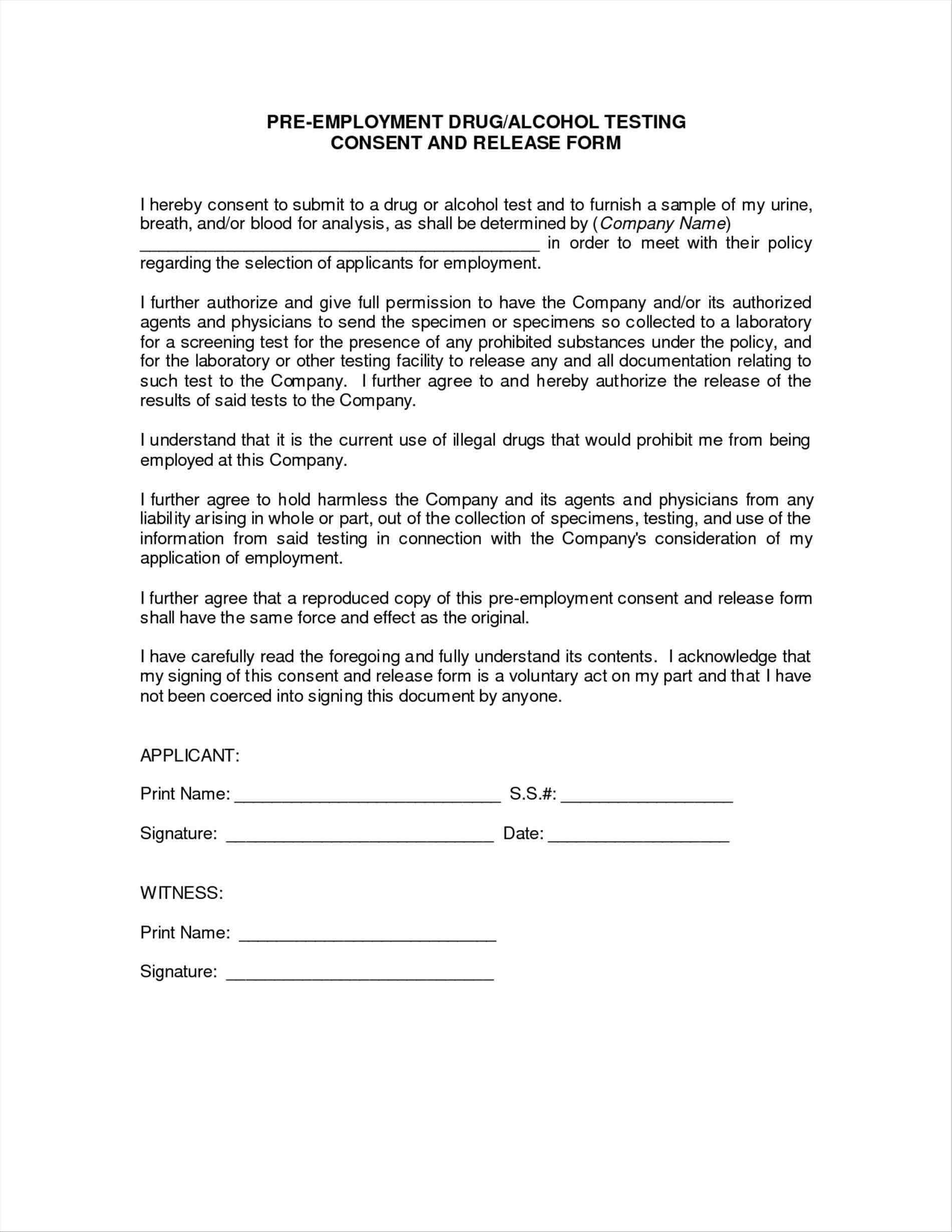 Forklift Certification Test Template