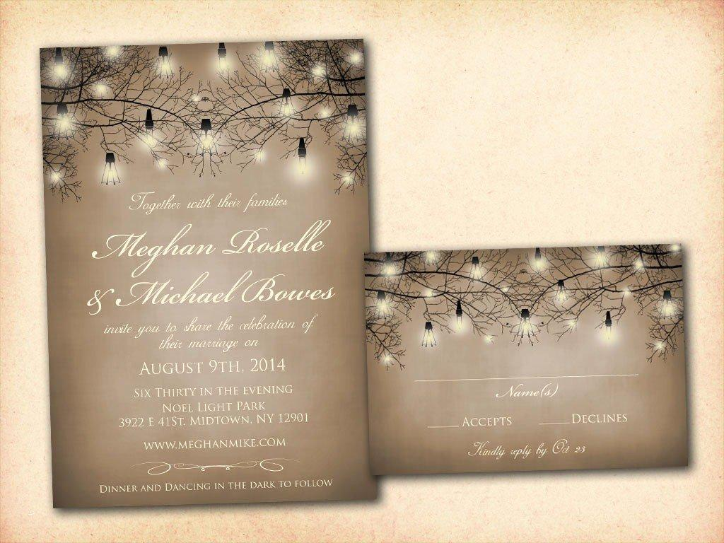 Formal Business Invitation Template Word
