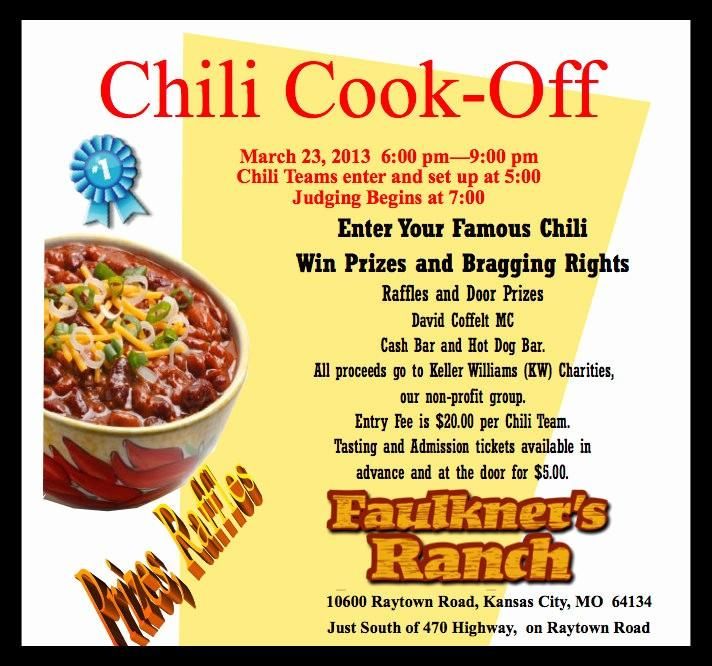Free Bbq Cook Off Flyer Template