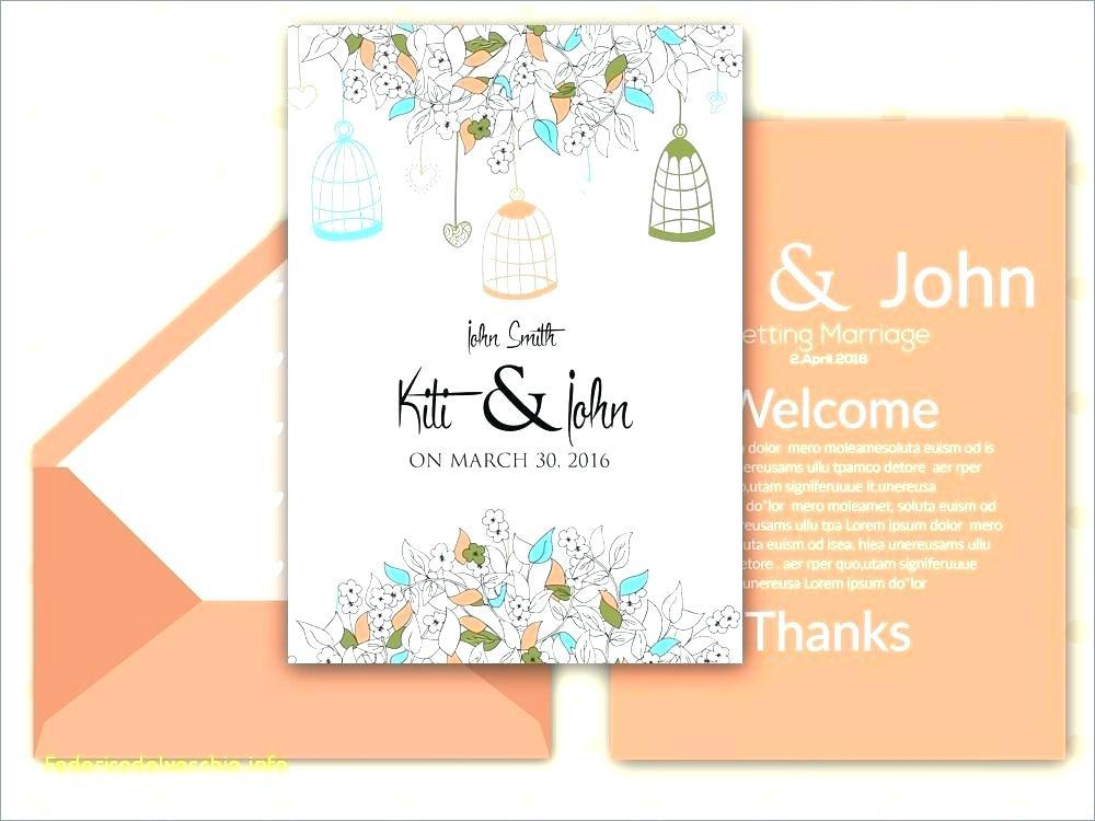Free Beach Wedding Invitation Templates For Word