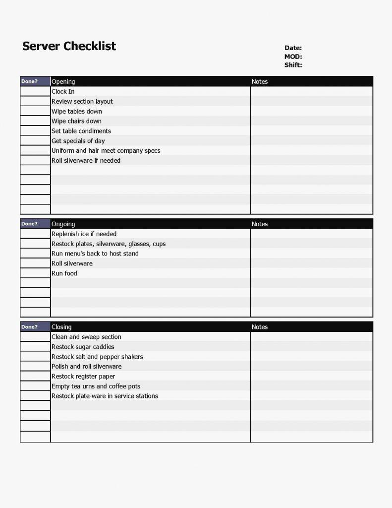 Free Blank Check Template Word Document