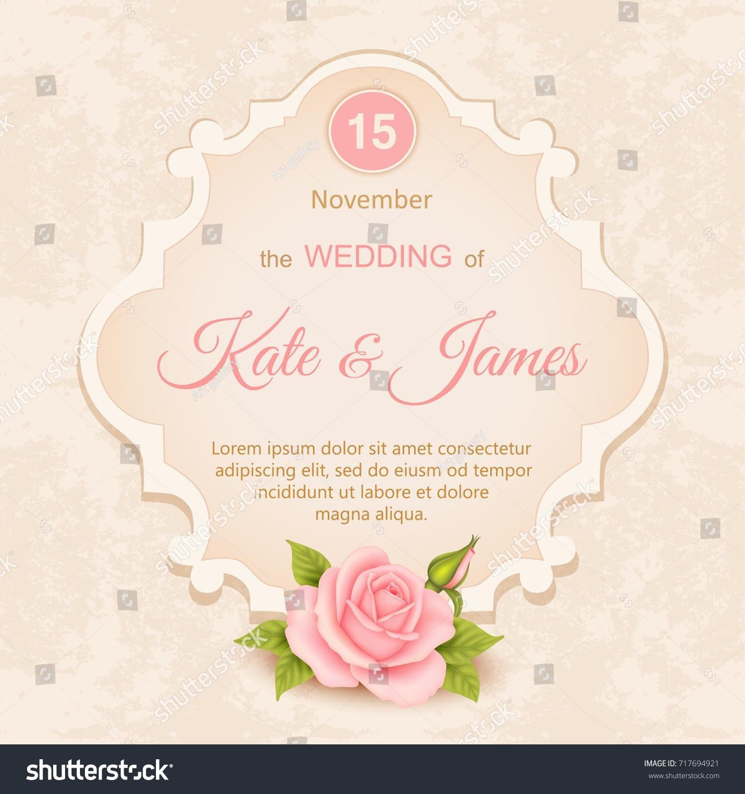 Free Bridesmaid Luncheon Invitation Templates