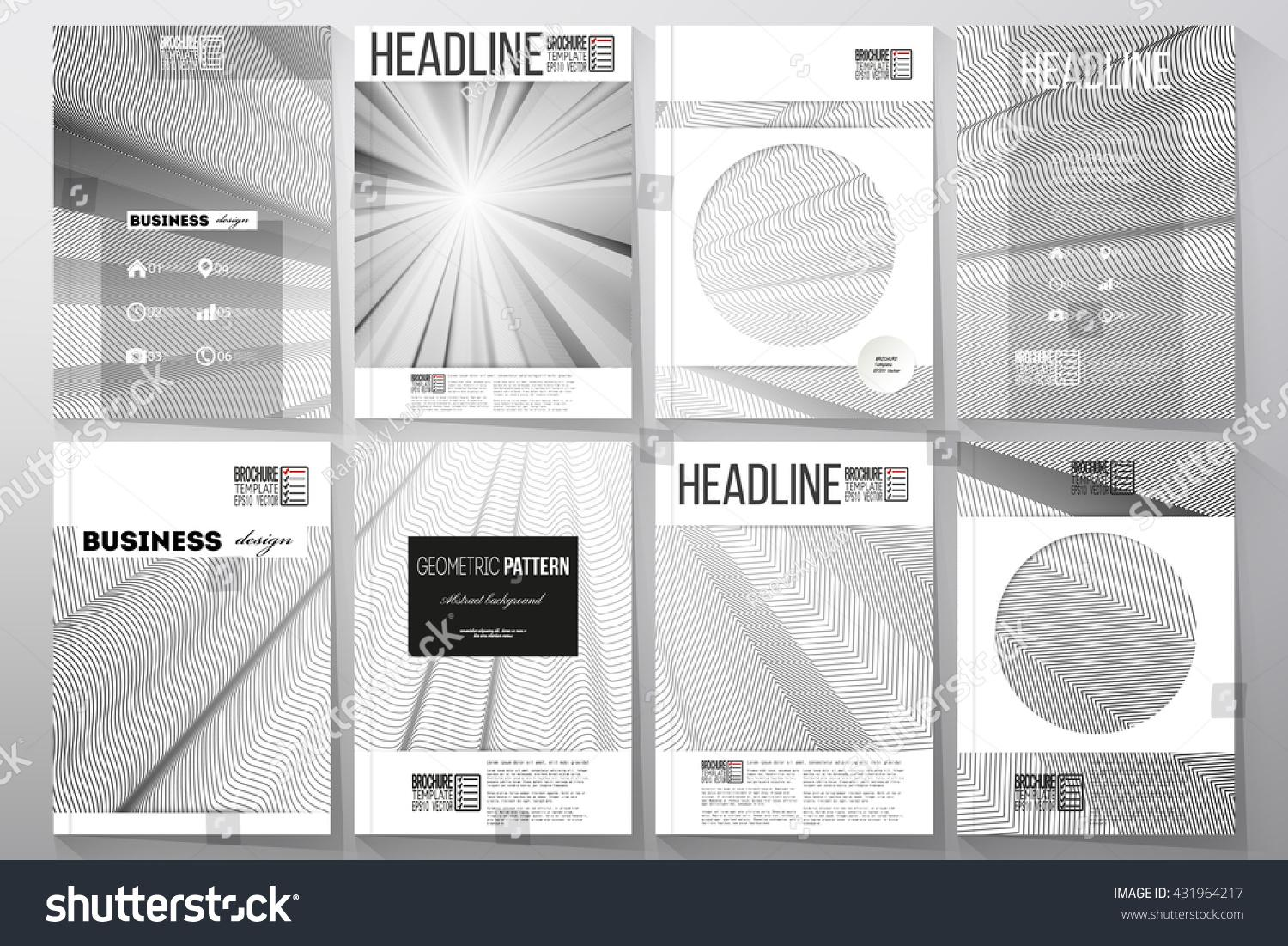 Free Business Booklet Templates