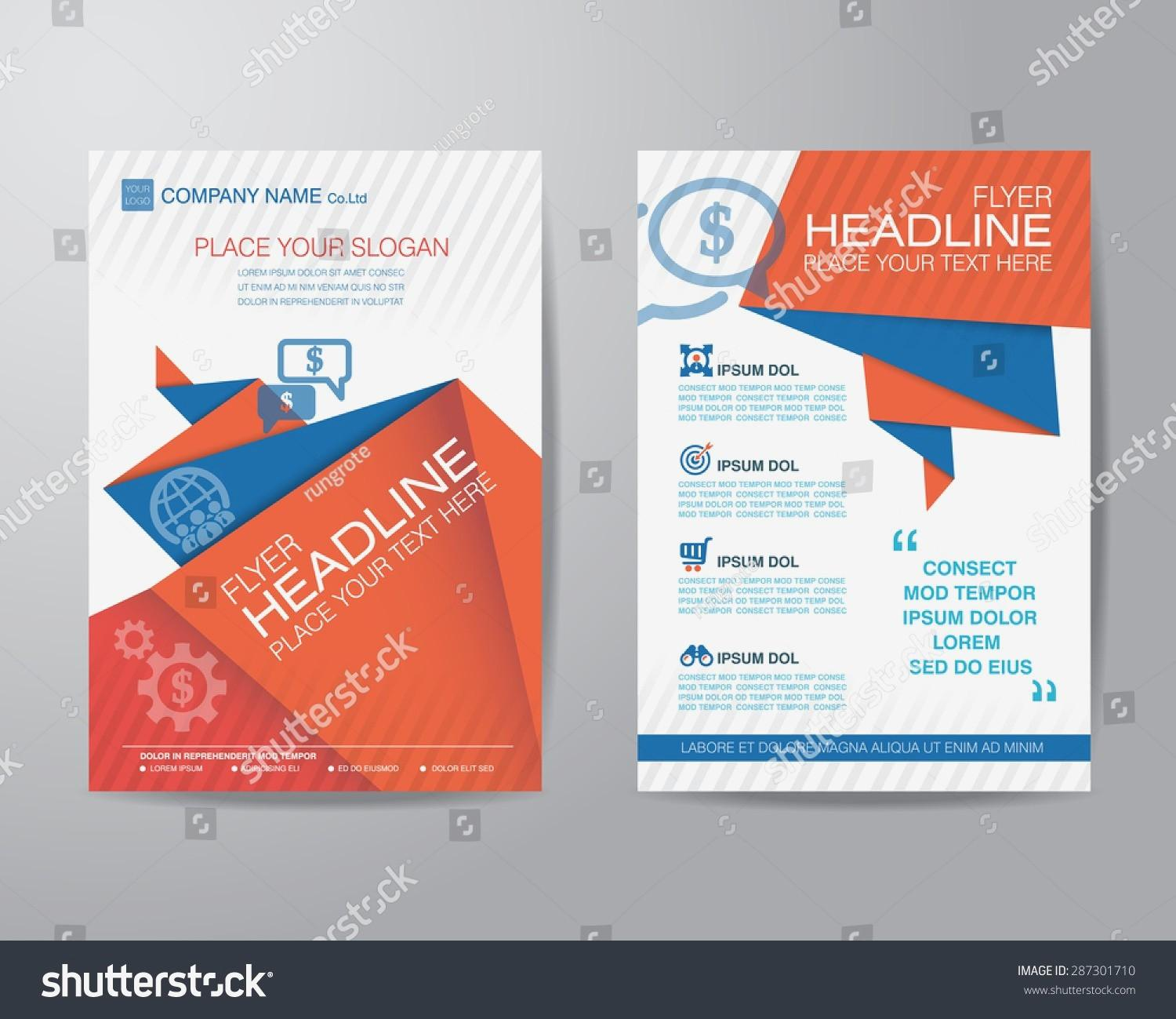 Free Business Flyer Templates Online