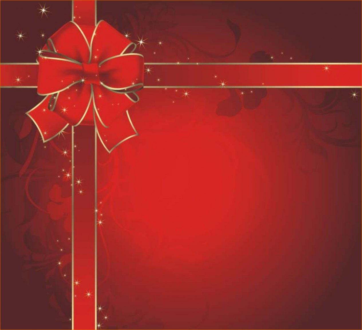 Free Christmas Holiday Flyer Templates