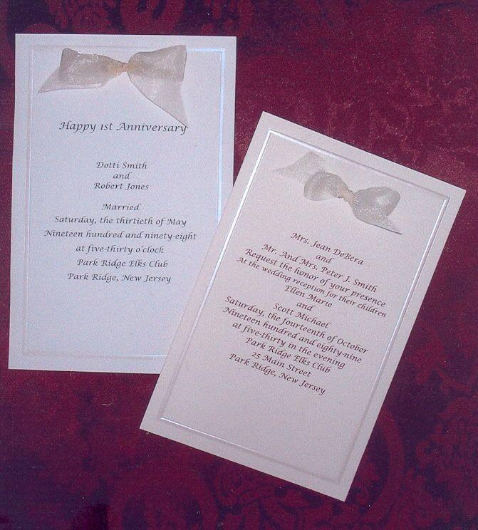 Free Church Anniversary Invitation Templates