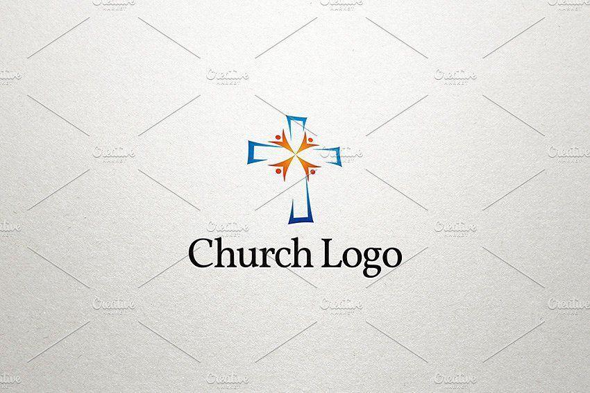 Free Church Logo Templates