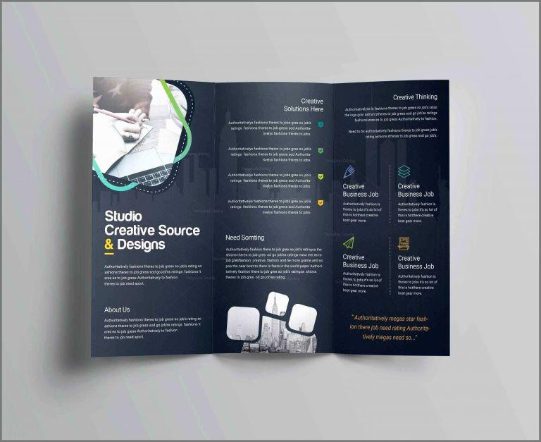 Free Church Newsletter Templates Indesign