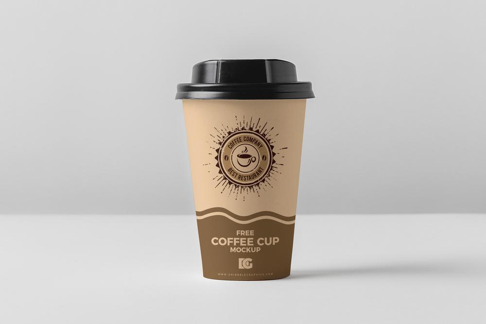 Free Coffee Sleeve Template