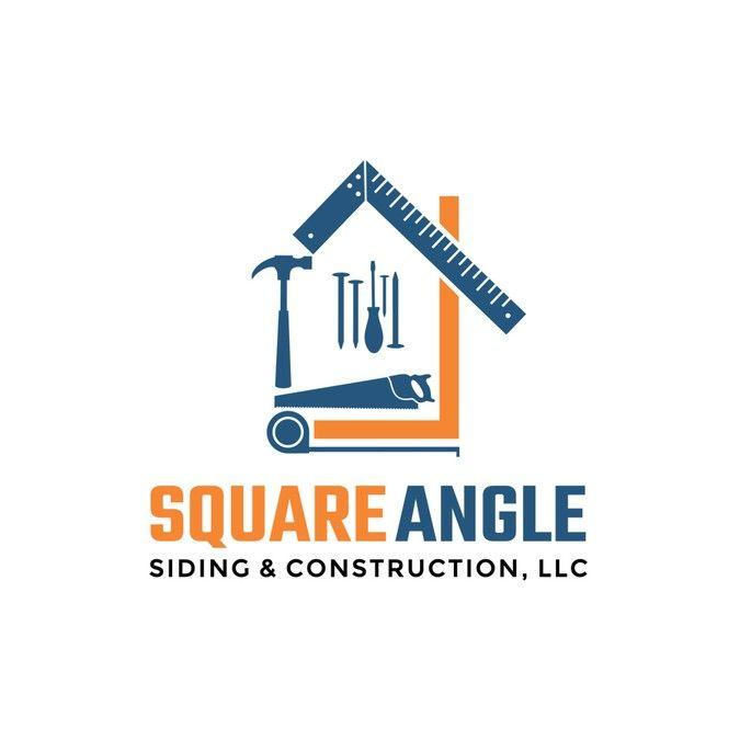Free Construction Company Logo Templates