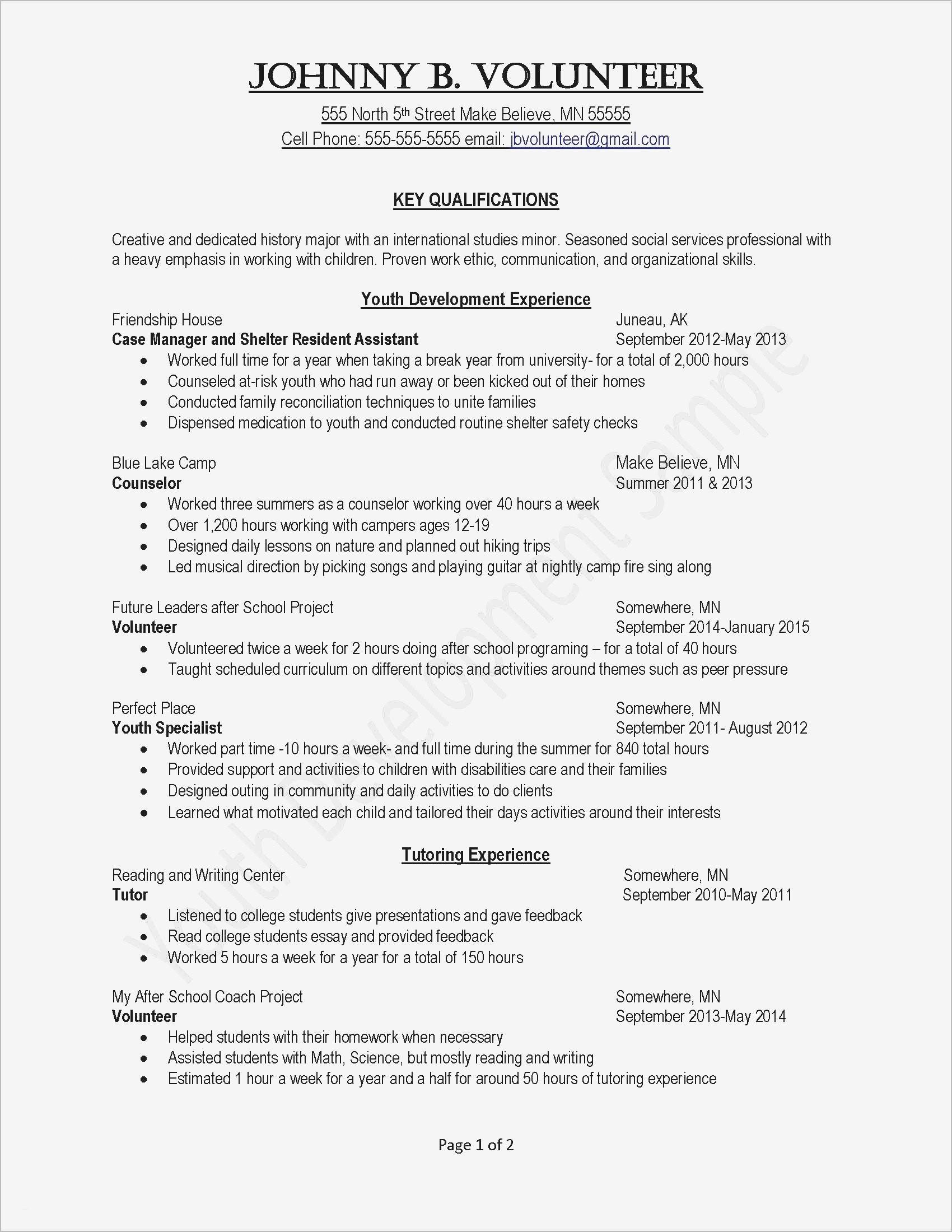 Free Cover Letter Template Nz