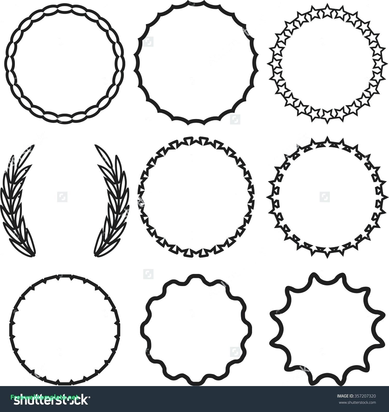 Free Decorative Label Templates For Word